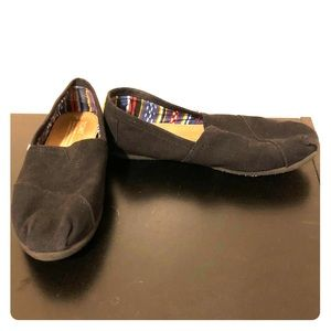 Black Toms classics